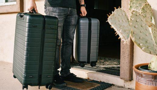 【カナダ留学】カナダ渡航時に使ったスーツケース、鞄はどこの?どういうものを選べば良い?